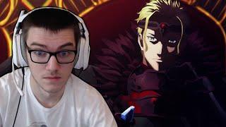 """VECTA"" Sword Art Online Alicization Episode 27 Live Reaction"