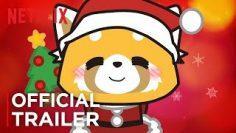 Aggretsuko: We Wish You A Metal Christmas   Official Trailer [HD]   Netflix