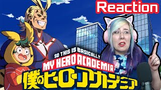 【 So This is Basically My Hero Academia by JelloApocalypse 】- Zamber Reacts
