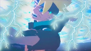 NARUTO: Road to Boruto ENGLISH DUB Trailer