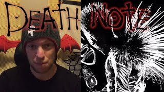 Is it any good? | Wingless Reviews | Death Note Netflix Film