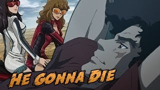 Joe Might End Up Dying Before This Series is Over | Megalo Box Episode 7