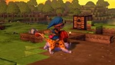 Dragon Quest Builders (NS) – Bonus: Missing Rooms / Terra Incognita