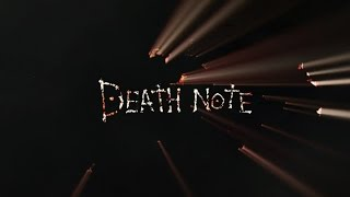 Detective Reviews #27 – Death Note: The Movie (featuring the Drama Chick)   Film Noir