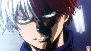 Letting Anger Control You – Boku no Hero Academia Season 2 Episode 7 Anime Review