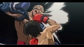Megalo Box Episode 4 Anime Review/Recap Discussion