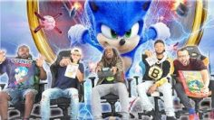 Sonic The Hedgehog Trailer #2 Reaction/Review