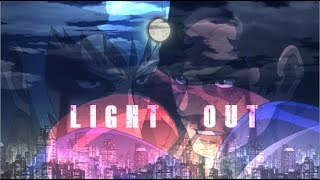 Megalo Box AMV -Hollywood Undead  Lights Out – Italia IC: Snowball fight Edition