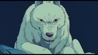 Princess Mononoke – HD trailer