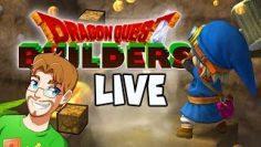 DRAGON QUEST Builders Let's Build Stuff