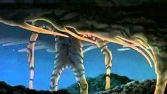 Princess Mononoke 1997 Trailer (ProMovies)