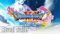 Dragon Quest XI   Echoes of an Elusive Age Definitive Edition – Reveal Trailer [HD 1080P]