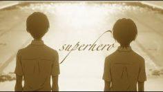 Superhero – Free! AMV