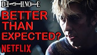 Netflix Death Note Is Better Than Expected? – A Review