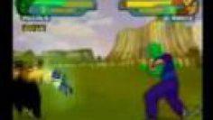 Dragon Ball Z Budokai Review V2