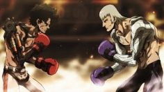 Megalo Box OST – The Beast feat. COMA-CHI (Joe vs Yuri Rap Episode 12)