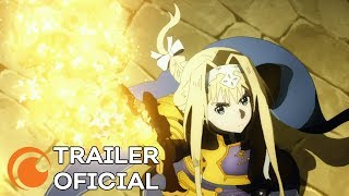 Sword Art Online Alicization: War of the Underworld | TRAILER OFICIAL