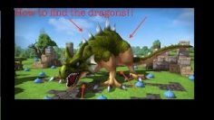 How To Find The Three Dragons In Cantlin – Dragon Quest Builders