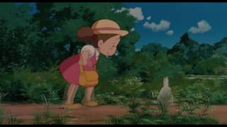 My Neighbor Totoro – Original Teaser Trailer (1988)