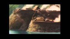 Princess Mononoke -FAN- Trailer