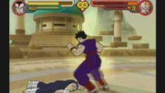 Dragon Ball Z: Budokai 2 Walkthrough Part 15 (Start of Majin Buu Saga)