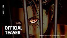 Attack on Titan Season 4 (Final Season) Trailer – Official PV