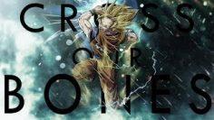 Cross Our Bones (Dragon Ball Z AMV)