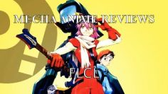 Mecha Anime Reviews: FLCL (Fooly Cooly)
