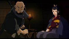 Princess Mononoke |  Official Trailer | Top 100 Anime