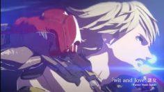 Levius – A Megalo Box Knockoff ? | Trailer HD