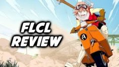 Fooly Cooly (FLCL) Anime Review – VLOG