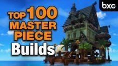 BEST 100 BUILDS in Dragon Quest Builders 2
