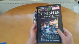 Comic Reviews 30 (Marvel, Death Note 1) Deutsch