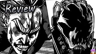 Boku no Hero Academia Chapter 90 Manga Review – Monster vs Monster