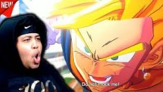 YOSHA!!!! Dragon Ball Z: Kakarot | Buu Saga Official Trailer Reaction!!