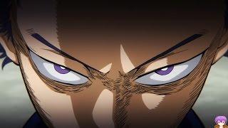 Todoroki's Dysfunctional Family – Boku no Hero Academia Season 2 Episode 6 Anime Review