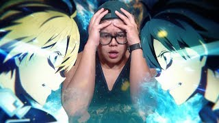 EUGEO IS WHIPPED! NUUU   Sword Art Online Alicization Episode 20 Live Reaction and Review