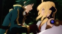 Grancrest Senki「AMV」Til Death