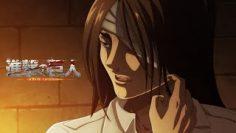 Attack on Titan Season 4 (Final Season) – Trailer  (Fan Made)