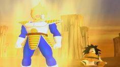 Dragon Ball Z Budokai Walkthrough Part 10 – Vegeta vs Goku Krillin & Gohan (PCSX2 + Sweetfx)