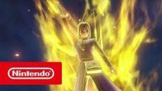 DRAGON QUEST XI S – Trailer de apresentação (Nintendo Switch)