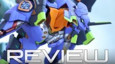 THIS IS WHAT AN EVA WOULD LOOK LIKE IF IT WAS REAL! – Metal Build Eva Unit 01 Review