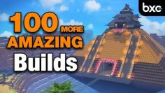 100 more AMAZING BUILDS in Dragon Quest Builders 2