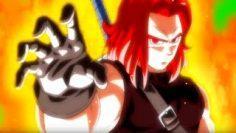 SUPER DRAGON BALL HEROES AMV – MATAFAKA