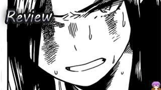 Boku no Hero Academia Chapter 81 Manga Review – Final Stand