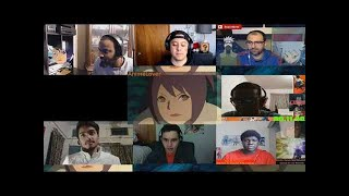 Boruto: Naruto Next Generations Episode 37 Live Reaction