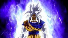 Dragon Ball Heroes AMV – Rise