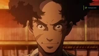 Megalo Box – Round 12 – Leap Over the Edge of Death
