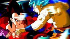 Dragon Ball Heroes AMV – Awake and Alive