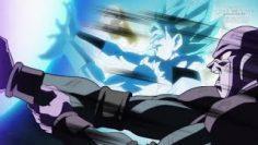 Super Dragon Ball Heroes「AMV」- Living Legend